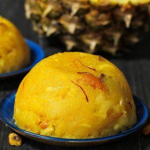 Pineapple Sheera